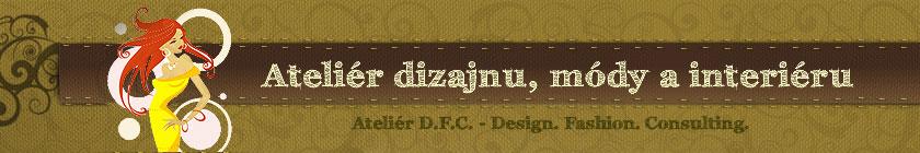 Ateliér D.F.C - ateliér módnej tvorby 3d72cdbb4cb